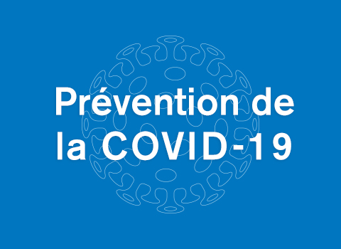 Prévention de la COVID-19